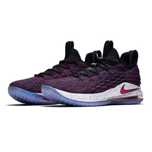 耐克AO1756 LEBRON XV LOW EP篮球鞋
