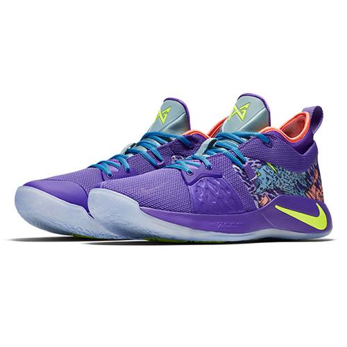 耐克AO2985 PG 2 MM EP篮球鞋