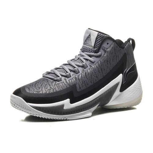 李宁ABAM055威廉姆斯空袭IV篮球鞋
