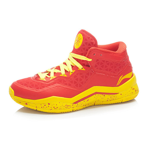李宁ABAK031韦德之道3轻质版篮球鞋