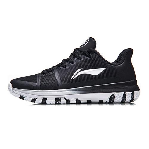 李宁ABAN031枭龙新款篮球鞋