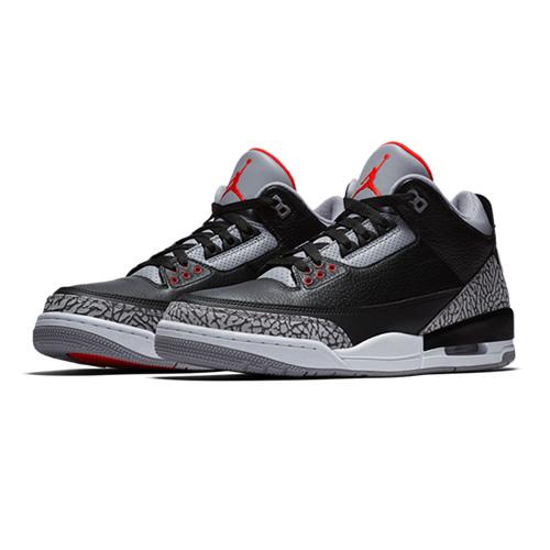 乔丹854262 AJ3篮球鞋