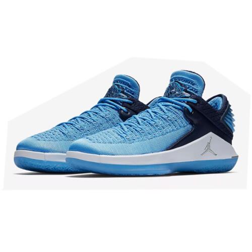 乔丹AH3347 AJ32篮球鞋