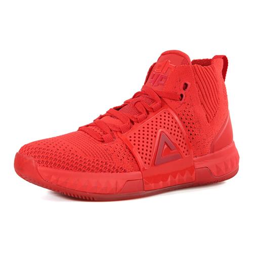 匹克E74003A霍华德三代篮球鞋