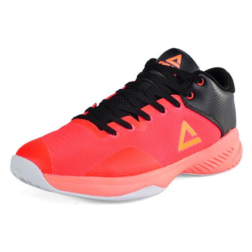 匹克E72351A防滑低帮篮球鞋
