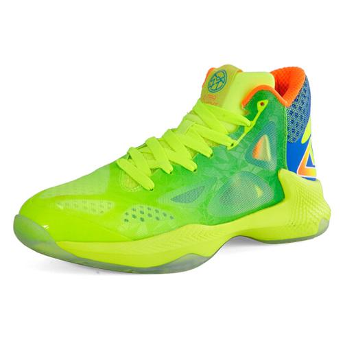 匹克E72001A轻势透气篮球鞋
