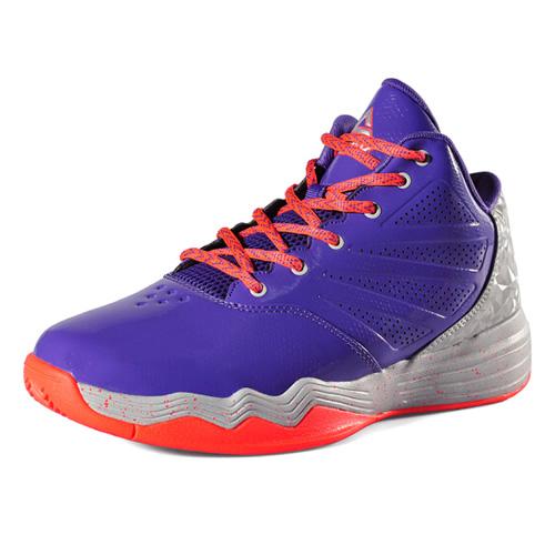 匹克DA720521实战中帮篮球鞋