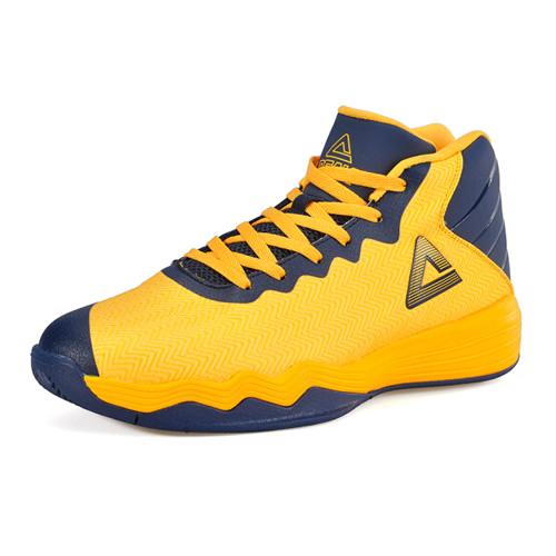 匹克DA730181缓震实战篮球鞋