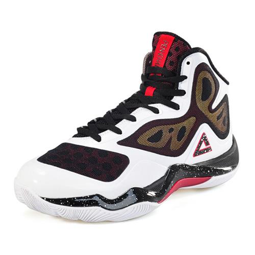 匹克E63001A梯度双能篮球鞋