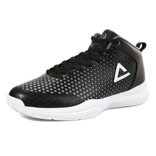 匹克DA740021时尚抗扭转篮球鞋
