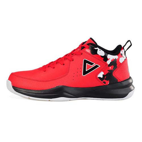 匹克DA730051基础防滑篮球鞋