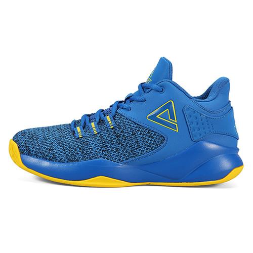 匹克DA820161透气网面篮球鞋