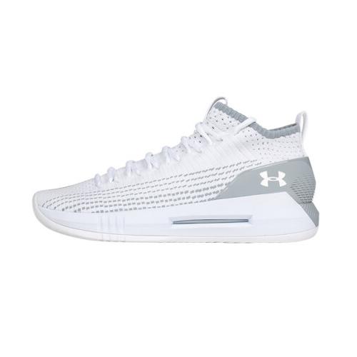 安德玛3000089 Heat Seeker篮球鞋