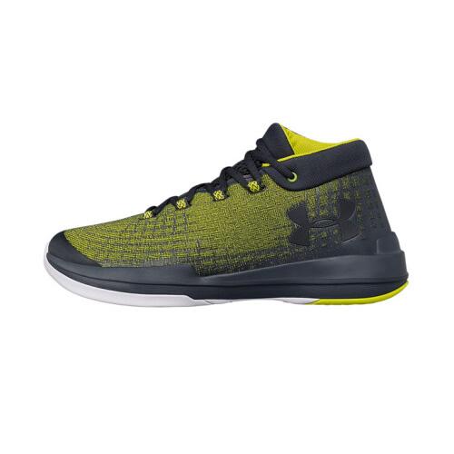 安德玛1298311 NXT篮球鞋