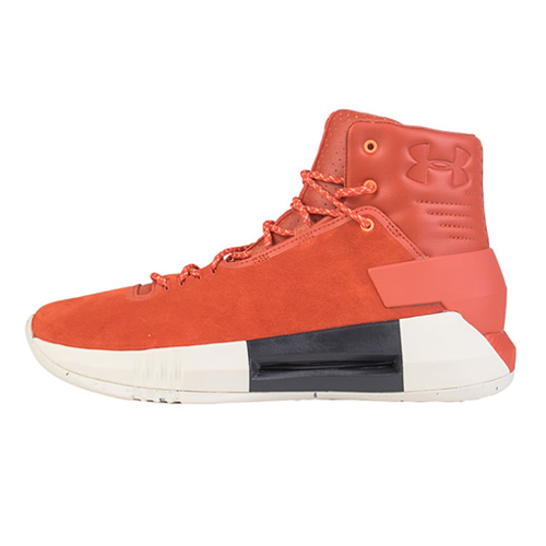 安德玛1302941 Drive 4 Premium篮球鞋