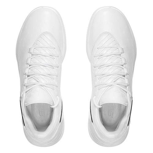 安德玛1299663 Curry 3 Lux低帮篮球鞋图3高清图片