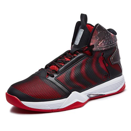 NBA N1631902时尚耐磨篮球鞋