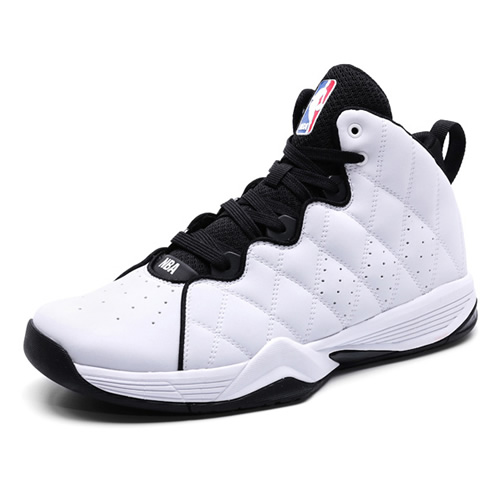 NBA N1731113缓震透气篮球鞋