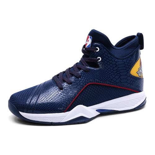 NBA N1731112舒适高帮篮球鞋
