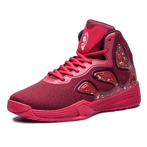 NBA N1711101高帮限量版篮球鞋