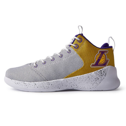 NBA 71621309休闲低中帮篮球鞋