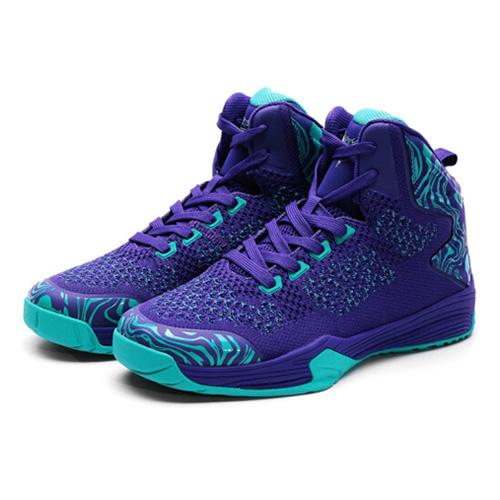 NBA N1721103高帮织物篮球鞋