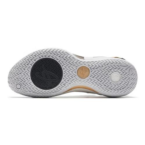 NBA 71811100高帮耐磨篮球鞋