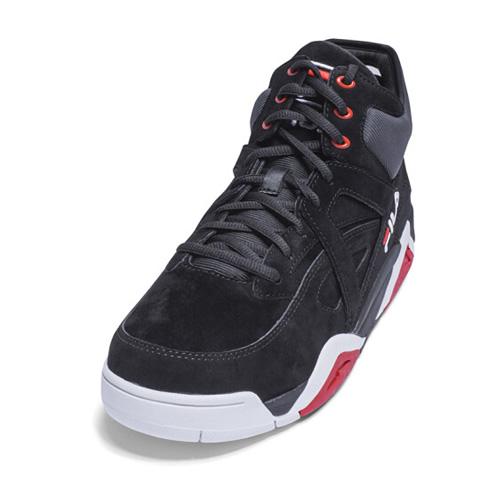 斐乐21741201冬季男式篮球鞋
