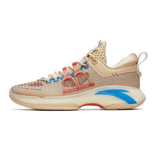 斐乐21745303E休闲女式篮球文化鞋