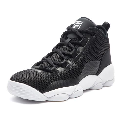 斐乐F62M821206A透气男式篮球鞋