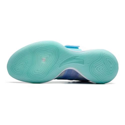 斐乐F52M825401A中帮男式篮球鞋