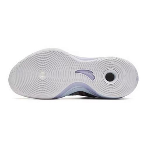 斐乐F12W821202F女式篮球文化鞋