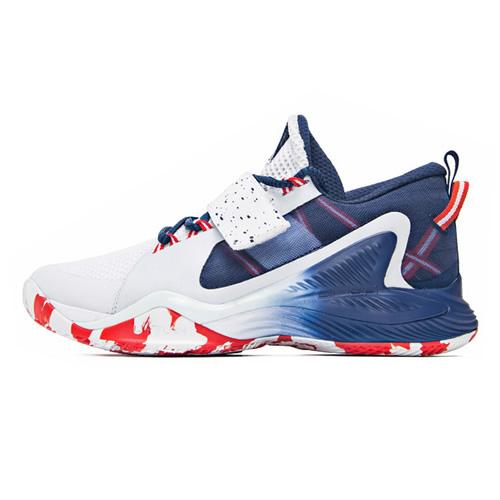 361度671811106鸳鸯运动篮球鞋