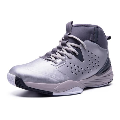 361度671711103舒适高帮篮球鞋