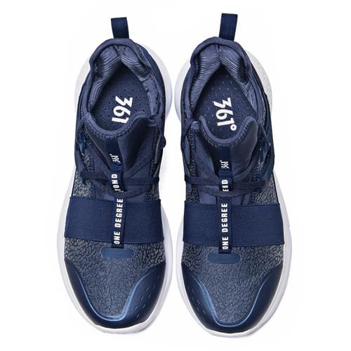 361度571811107梭织绑带篮球鞋图5