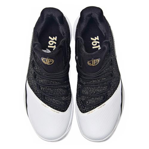 361度571811101高帮网面篮球鞋图5