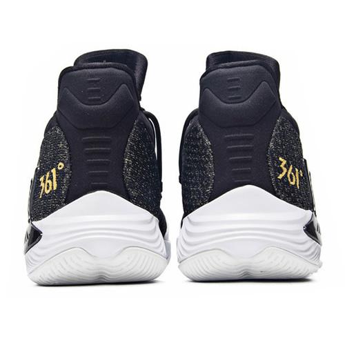 361度571811101高帮网面篮球鞋图4