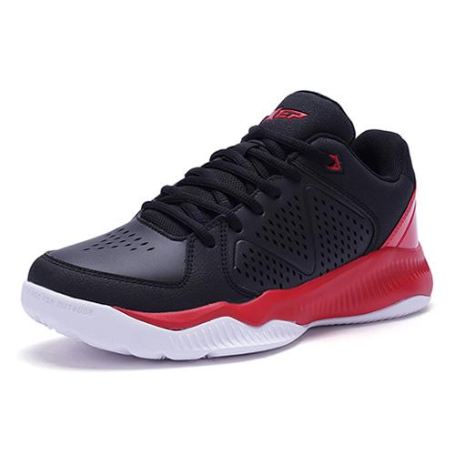 特步982119121112防滑耐磨篮球鞋