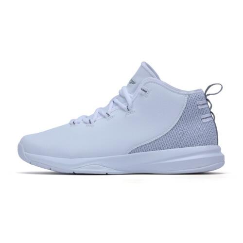 特步983319121058包裹减震篮球鞋