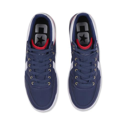 匡威159598C复古篮球鞋图3高清图片