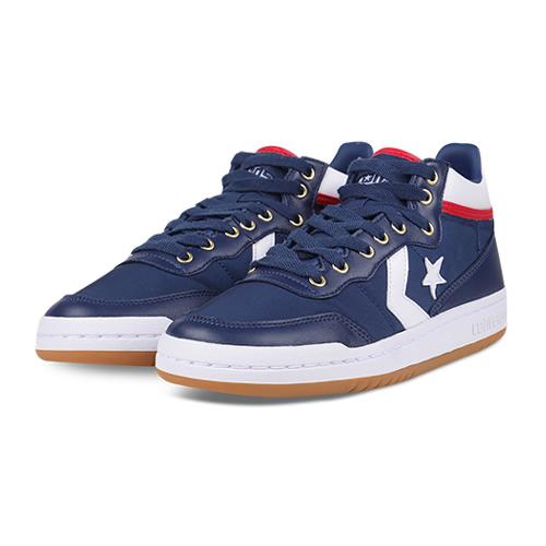 匡威159598C复古篮球鞋图1高清图片