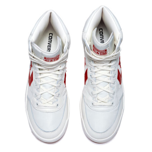 匡威159663C Fastbreak复古篮球鞋图3高清图片
