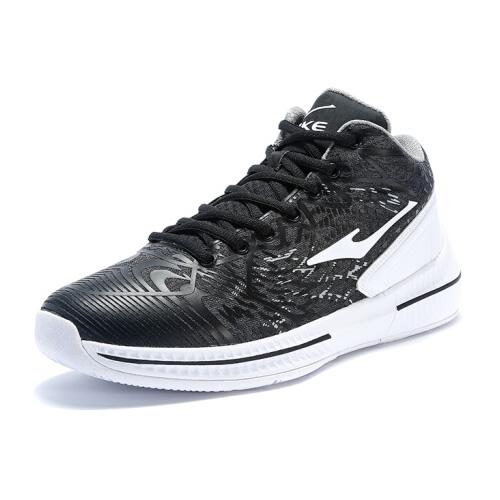 鸿星尔克51118104105新款男子篮球鞋