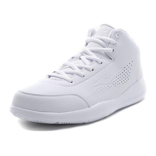 鸿星尔克11117304156新款休闲篮球鞋