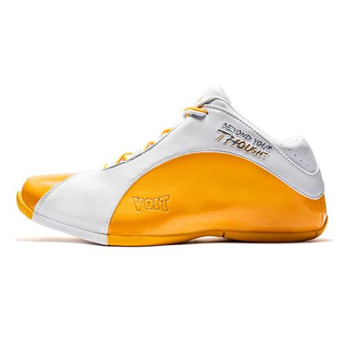 沃特71M6001太极鸳鸯篮球鞋