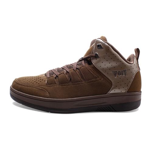 沃特134160825透气高帮篮球鞋