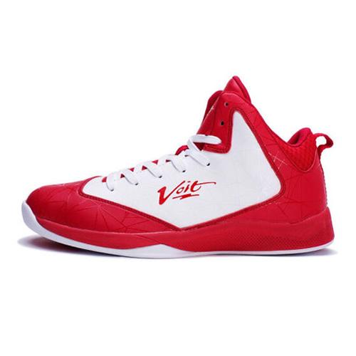 沃特53M6068减震耐磨篮球鞋