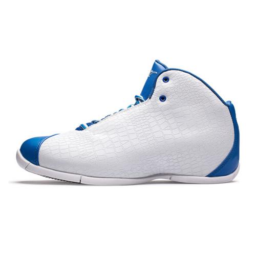 沃特72M6010秋冬篮球鞋