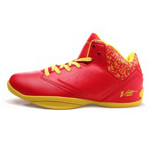 沃特51M6007春夏季篮球鞋