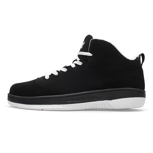 沃特72M6051防滑减震篮球鞋